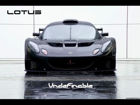 Lotus -Undefined- by UnlockableDreams
