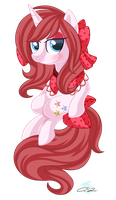 Commission: Lilly by iheartjapan789