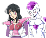 present by frieza-love