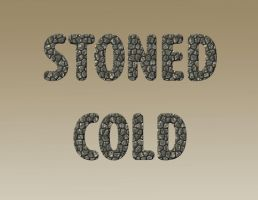Stoned Cold by SageLupus