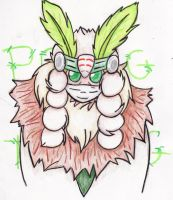 Request- Pang Tong by Ria-and-Ree