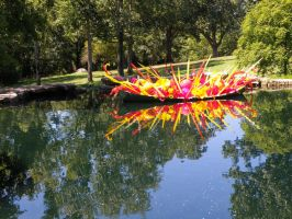 Chihuly Exhibit 2 by BanditsDad