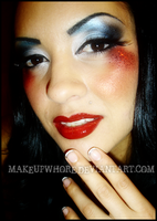 2: SNOW WHITE by MaKEuPWHoRE