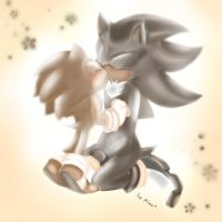 Sonadow by mino-the-cat