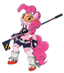 Sharpshooter by MisterBrony