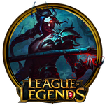 Kayn The Shadow Reaper Dock Icon by OutlawNinja