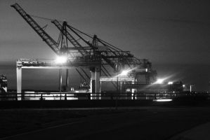shipment under cover of night by lonely-heart5