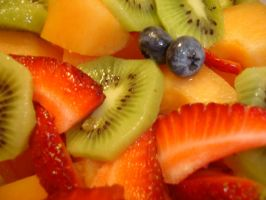 FRUIT SALAD by diskko