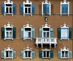 Windows of Riva II by crh