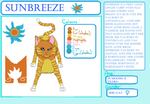 Sunbreeze Ref by Sun-Breeze