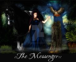 ::The Messenger:: by ReverieImages