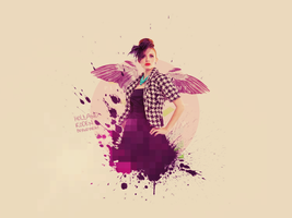 Regular Holland Roden by theskyinside