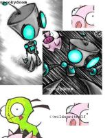 Gir Collage by nic7