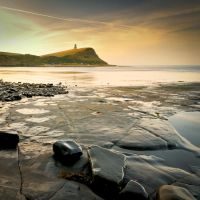 Kimmeridge, Dorset by Dave-Ellis