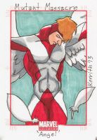 MM- Angel by KerrithJohnson