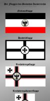 AlternateFlag- German Empire by Akkismat