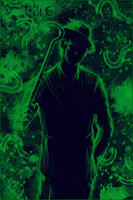 The Riddler by xHXx