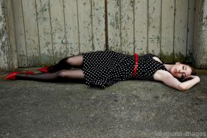 Fainted rockabella by lakehurst-images