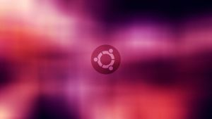 Ubuntu Wallpaper by vladcoroeanu