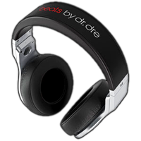 Beats by Dre iDock icon by solpizarro