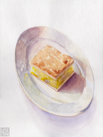 be there or be (lemon) square by anqila