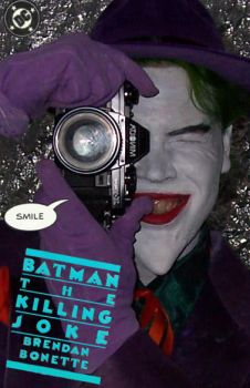 Killing Joke Cosplay by BreteKosan