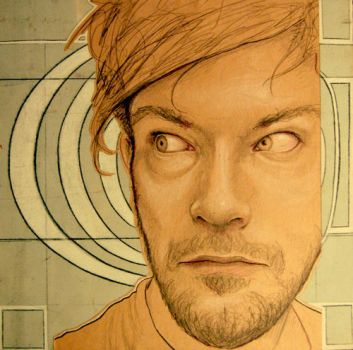 Self by MichaelShapcott