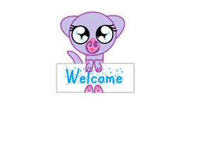 Welcome :3 by PiperMagician