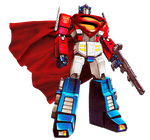 Superprime by mapacheanepicstory
