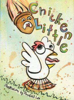 Chicken Little pg.1 by Rosalind