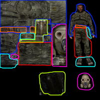 Stalker Suit Explanation by crowhitewolf