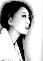 BoA - OUTGROW by simultaneousjoy