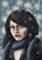 Winter Wonderland by xlilvampX