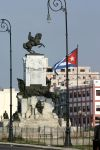 Cuban monument by Evilarticfox