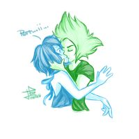 Lapidot sketch by pessimiist