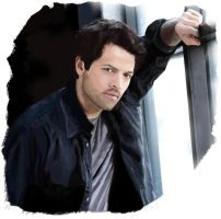 Misha Collins by lilyjamesship