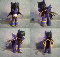 Lelouch of the Ponies by Nevi-Lamina
