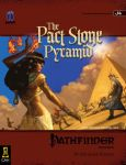 The Pact Stone Pyramid Cover by Concept-Art-House