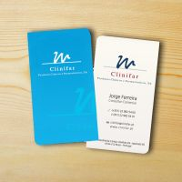 Business Cards V by VoidGFX