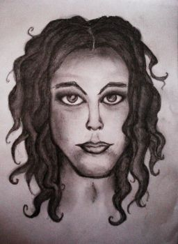 The Great Ville Valo by wondertwin616