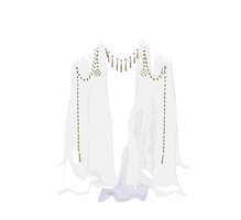 MMD - Arm Drapes DL by HaruLikesCarrots