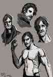 Alex Ameral concepts 1 by 365degrees