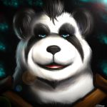 Mists of Pandaria! by TheBRStory