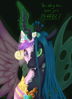 The Perfect Day by Myra-Avalon