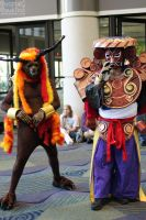 Megacon 2013 43 by CosplayCousins