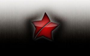 Red Star by Raykage