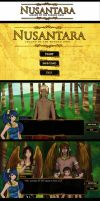 Nusantara: The Legend of The Winged Ones DEMO! by SweetChiel