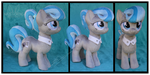 Snapshot Custom Plush by Nazegoreng