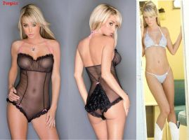 Sara Jean Underwood Wallpaper4 by Penpics
