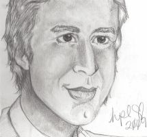 Chevy Chase II by HanBO-Hobbit